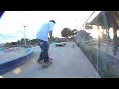Skating Paradise Funplex And Satellite Skatepark