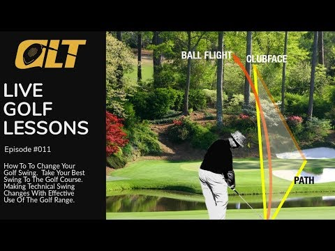 Golf Practice That Helps You Take Your Best Golf Swing To The Golf ...