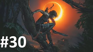 Let's Play Shadow of the Tomb Raider #30 - Die Prüfung der Spinne [HD][Ryo]