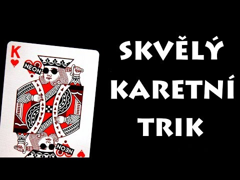 Divák najde vlastní kartu! | Super karetní trik!