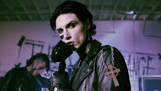 The Vengeance - Black Veil Brides  (Video)