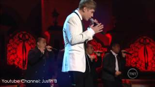 Justin Bieber - Mistletoe | Live At Christmas In Washington 2011