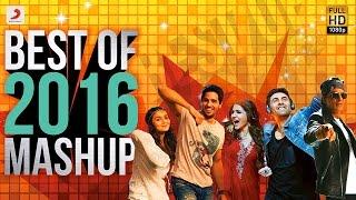 Best of 2016 Mashup – DJ Kiran Kamath