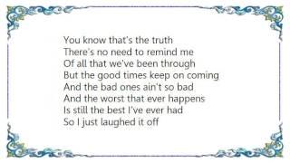 Chely Wright - For the Long Run Lyrics