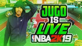 2400+ MyPark Wins Grinding To 96 OVR 80%
