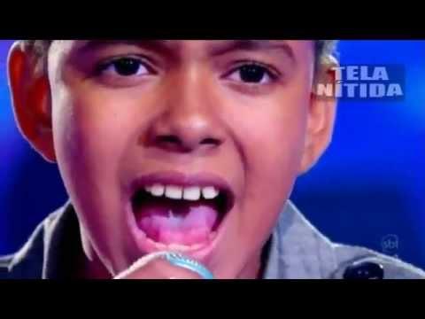 JOTTA .A (Agnus Dei)(Hallelujah)(aleluya)-Amazing voice