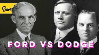 When Dodge Bought Ford | WheelHouse