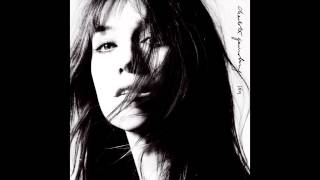Charlotte Gainsbourg - Looking Glass Blues (Official Audio)