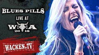 Blues Pills   Full Show   Live At Wacken Open Air 2018