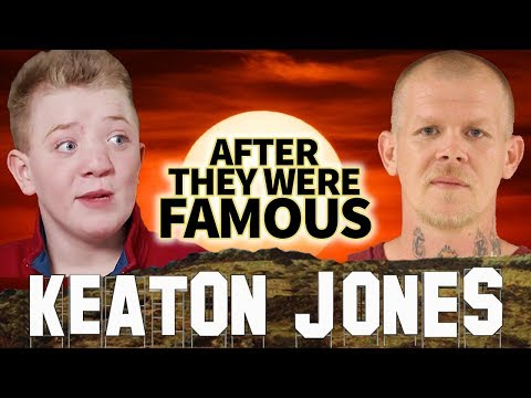 KEATON JONES - AFTER They Were Famous - Bullying Video Goes VIRAL