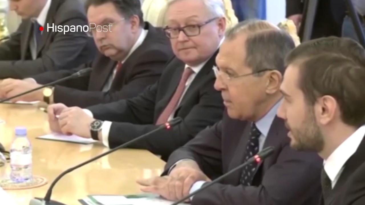 Rusia y El Salvador fortalecen relaciones comerciales