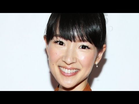 What Marie Kondo's Home Really Looks Like