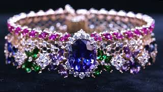 Dior Dior Dior: High Jewellery Collection Inspired By Lace
