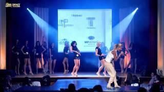 DARA ROLINS - Nebo peklo raj [MISS DANCE SR 2012]