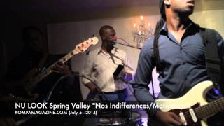 """Nu Look Spring Valley """"Nos IndifferencesMotivation"""" (July 2014)"""