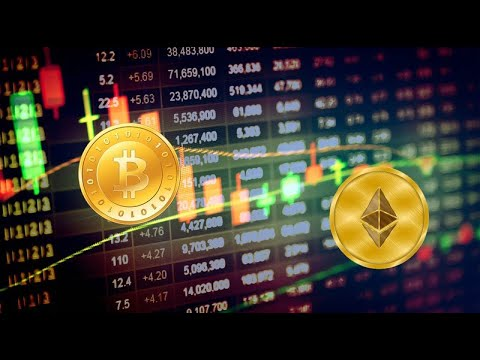 Trading vs holding bitcoin