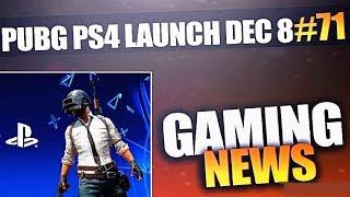 Gaming News#71| DUALSHOCK 5 Screen + PUBG COMING ON PS4 | HINDI |