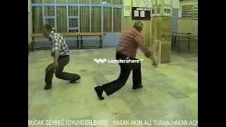 preview picture of video 'BUCAK ZEYBEĞİ'