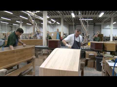 JC Atkinson - Coffin Manufacturer