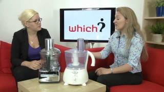What makes a Best Buy food processor?