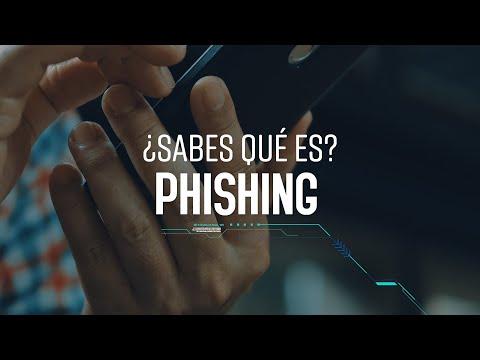 Phishing: evita que te estafen