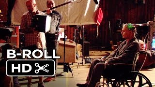 Transcendence Best Of BROLL 2014  Johnny Depp Morgan Freeman SciFi Movie HD