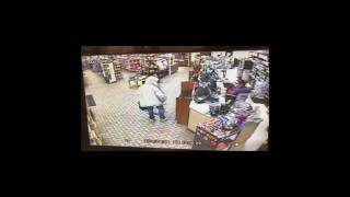 Minit Mart Robbery 4/28