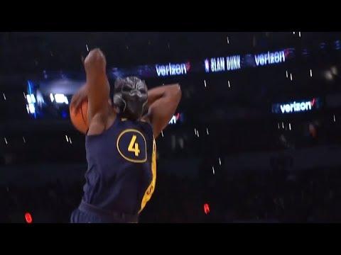 Victor Oladipo - 2018 NBA Slam Dunk Contest