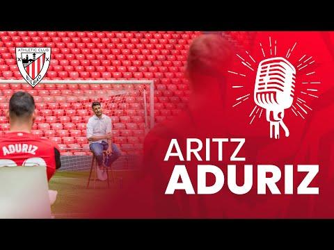 📽️ Rueda de prensa de despedida de Aritz Aduriz