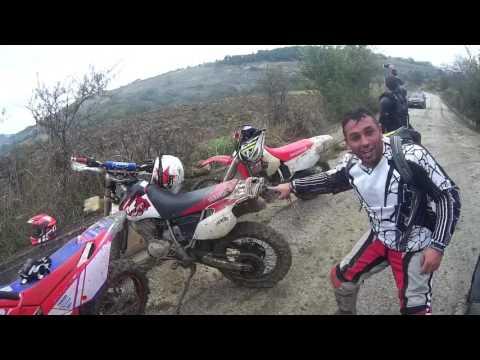 Motocavalcata Panni 2016 1 parte