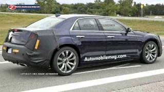 preview picture of video '2015 Chrysler 300 | Somerville NJ'