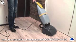 Lavor Pro Sprinter - кабельная поломоечная машина
