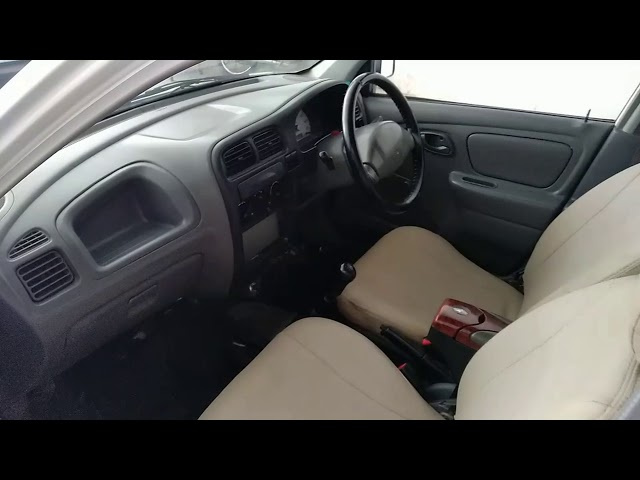 Suzuki Alto VXR (CNG) 2012 for Sale in Bahawalpur