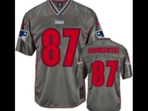 Rob Gronkowski Jersey Only $69.95