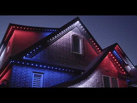 Red-White-Blue Patriotic Promo