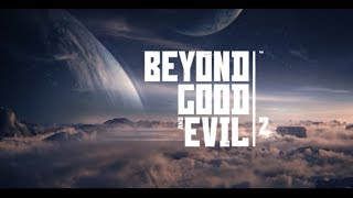 Beyond Good and Evil 2 - Gameplay Prototype Walkthrough (FIRST EARLY GAMEPLAY)