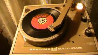 45's - Skinny Legs And All - Joe Tex (Dial)1967