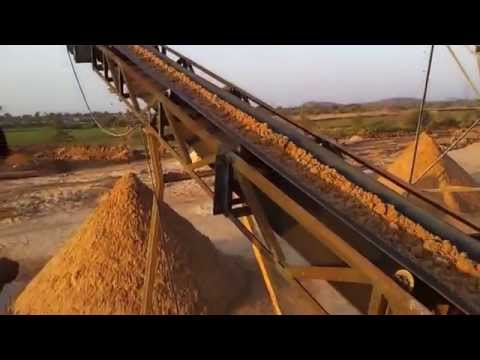 Automatic Sand Washing Plant