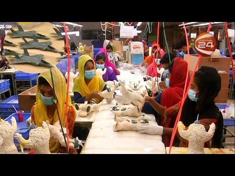 মিনিয়েচার খেলনা খাতে বাড়ছে বিদেশি বিনিয়োগ, রপ্তানি হচ্ছে ইউরোপ-আমেরিকায়