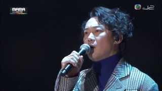 2014-12-3 陳奕迅 -《浮誇》