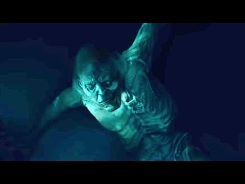SCARY STORIES TO TELL IN THE DARK Jangly Man Trailer (2019)