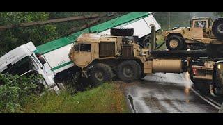 Analiza US ARMY okupacji