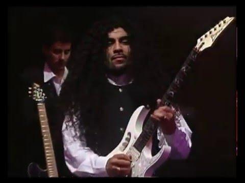 Ráfaga video Mírame un poco - CM Vivo 2002