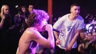 Turnstile - Death Grip (Live Outbreak Fest 2018 @ Leeds, UK)