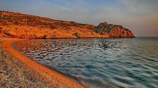 Samothrace, Greece - Pachia Ammos - AtlasVisual