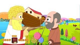 Book Of Genesis I Book of Genesis I Animated Children