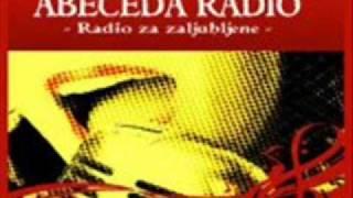 radio-abeceda