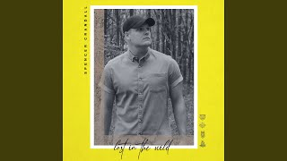 Spencer Crandall Things I Can't Say (Stripped)
