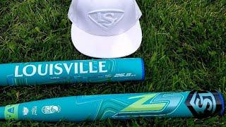 9eeaf0abe8e Jan 18 BP - Baseball Zone - 2019 Louisville Slugger Z5 Power Load