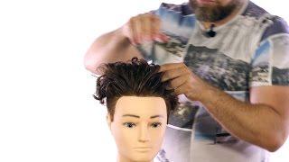 Casey Neistat Haircut - TheSalonGuy